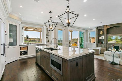Newport Coast Ca Real Estate Newport Coast Homes For Sale