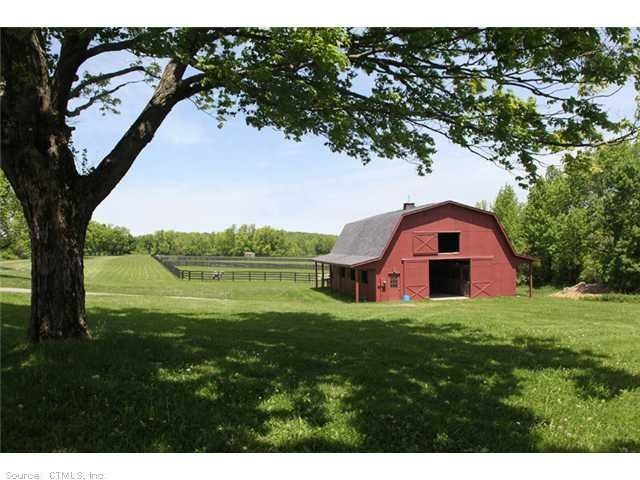 400 Five 1/2 Mile Rd, Goshen, CT 06756