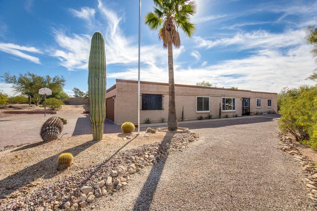 6812 N Machiavelli Way, Tucson, AZ 85741