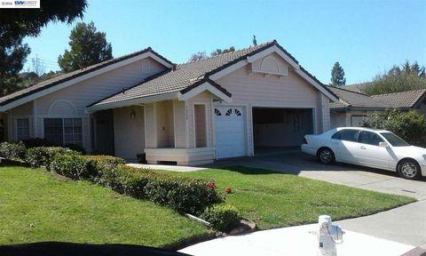 4968 Buckboard Way, Richmond, CA 94803