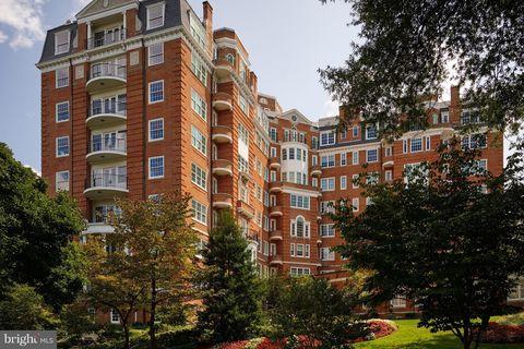 Photo of 2660 Connecticut Ave Nw Unit 7 C, Washington, DC 20008