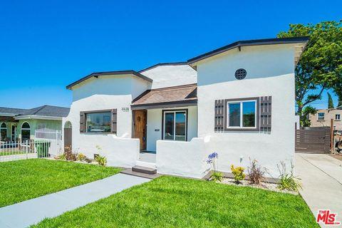 Incredible 90043 Real Estate Homes For Sale Realtor Com Download Free Architecture Designs Estepponolmadebymaigaardcom