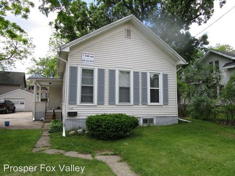 Photo of 609 Scott Ave, Oshkosh, WI 54901