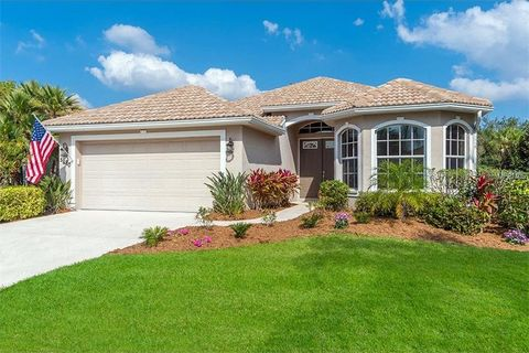 5190 Pine Shadow Ln, North Port, FL 34287