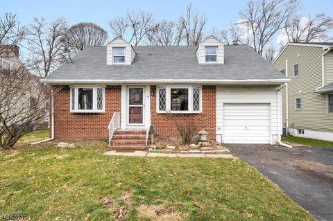 15 Van Buren Ave, Cranford, NJ 07016