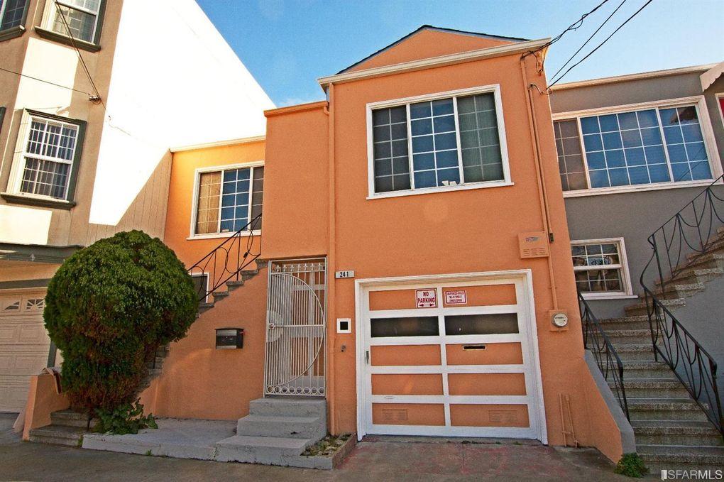 241 Gaven St San Francisco, CA 94134