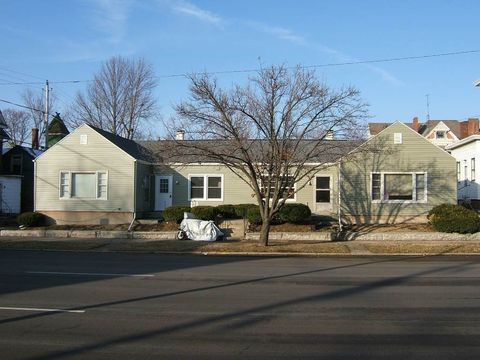 Photo of 1214-1220 N A St, Richmond, IN 47374