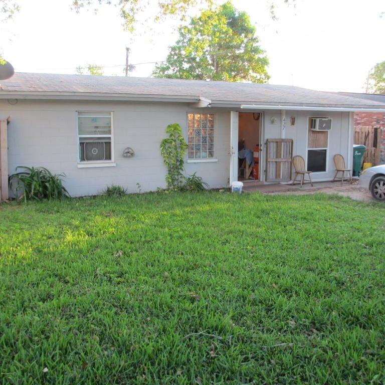 427 Roosevelt Ave Merritt Island FL 32953 & 427 Roosevelt Ave Merritt Island FL 32953 - realtor.com®