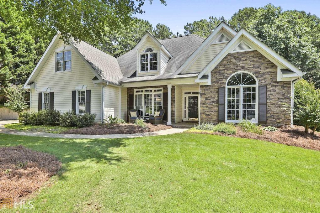 403 Plantain Ter Peachtree City, GA 30269