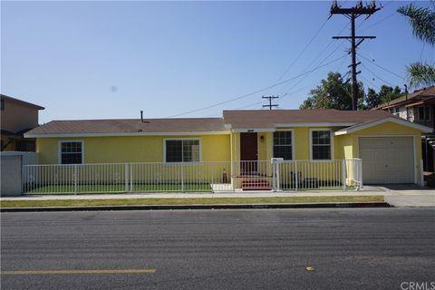 Photo of 5214 Randolph St, Bell, CA 90201