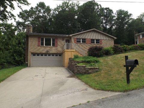 703 Bluestone Rd, Beckley, WV 25801