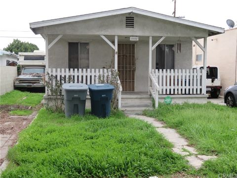 Photo of 10032 Virginia Ave, South Gate, CA 90280