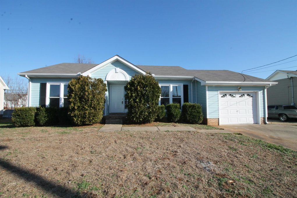 New Homes Near Clarksville Tn