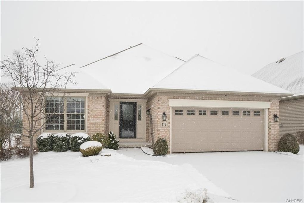 117 Lord Byron Ln Amherst, NY 14221