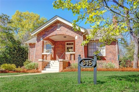 Photo of 345 Cloverdale Rd, Montgomery, AL 36104