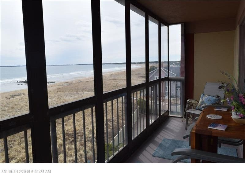 1 Seacliff Ave Apt 4 A Old Orchard Beach Me 04064