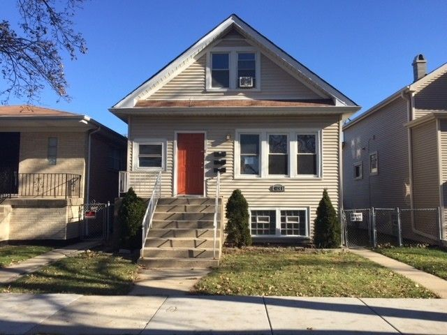 4241 N Melvina Ave Chicago, IL 60634