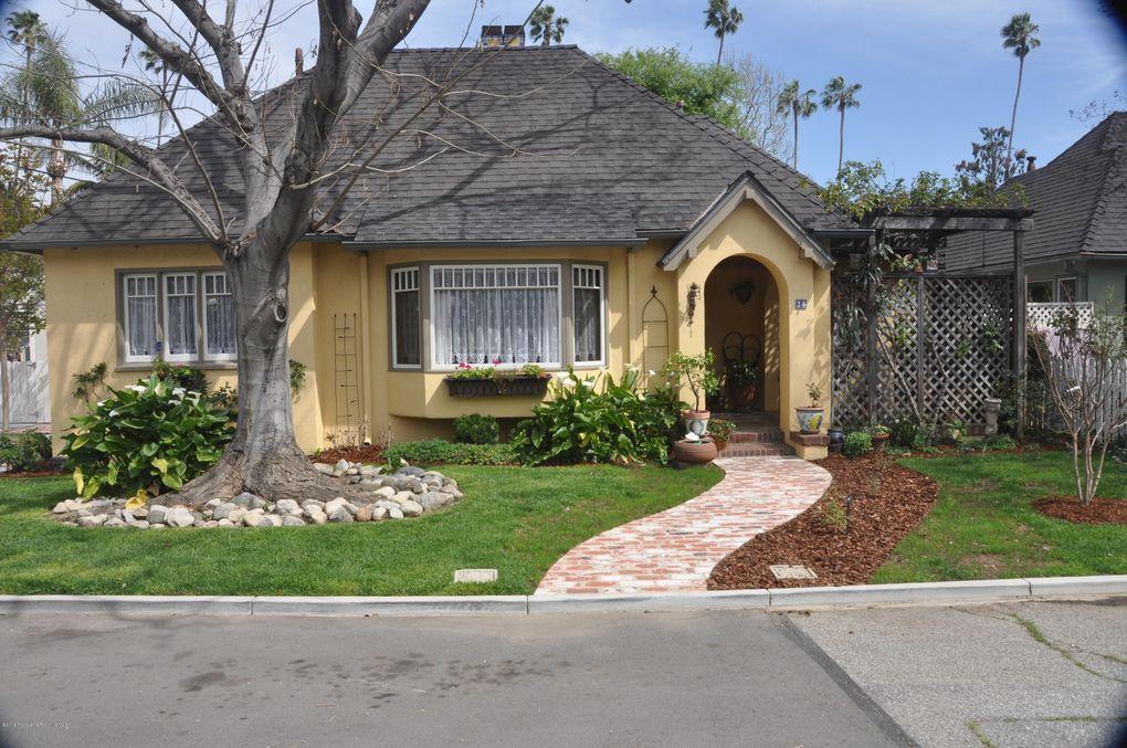 26 Oak Knoll Gardens Dr Pasadena Ca 91106 Realtor Com