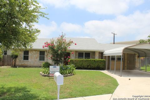 Photo of 5506 Castle Pond Dr, San Antonio, TX 78218