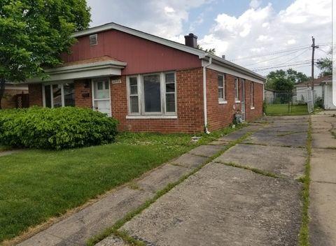 Photo of 11559 S Troy Dr, Merrionette Park, IL 60803