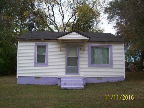 163 Gates St Jackson TN 38301  Downtown Jackson Jackson TN 3 Bedroom Homes  for Sale. 3 Bedroom Houses For Rent In Jackson Tn