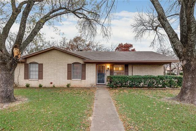 100 Alamo St Waxahachie, TX 75165