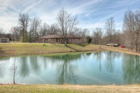 5779 State Route 1389, Hawesville, KY 42348