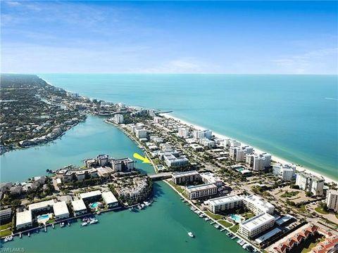 Photo of 2880 Gulf Shore Blvd N Apt 406, Naples, FL 34103