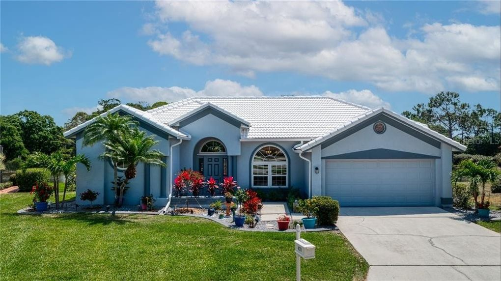 4170 Hearthstone Dr Sarasota, FL 34238