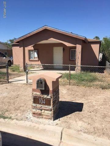 104 W 7th St Eloy AZ 85131