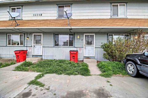 Photo of 3234 1/2 White Ave Unit 3, Clifton, CO 81520