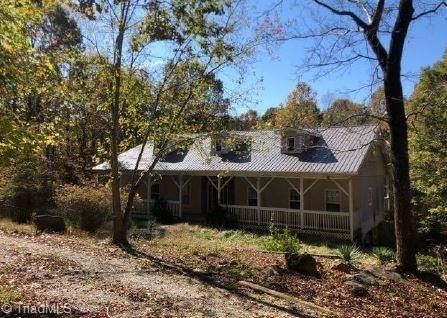 180 Lakefield Rd Stokesdale, NC 27357