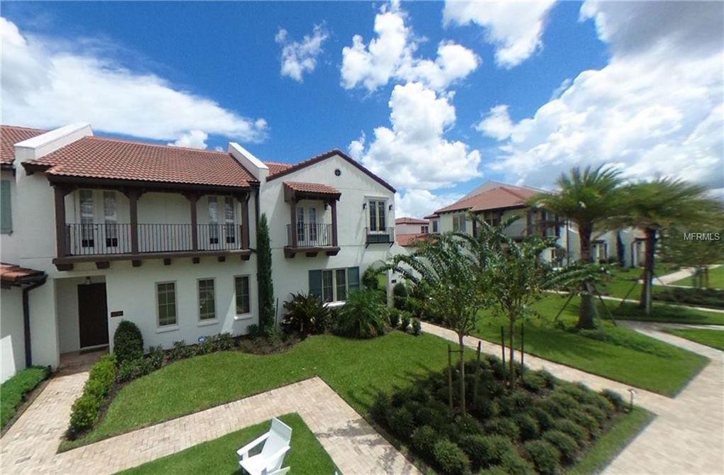 8718 European Fan Palm Aly, Winter Garden, FL 34787