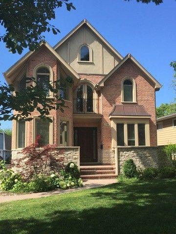 351 Adams Ave, Glencoe, IL 60022