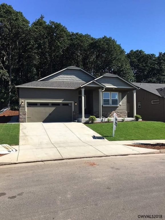 2261 Bloom Ln Nw, Albany, OR 97321