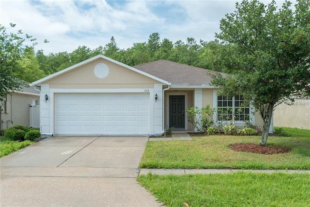 226 Windrose Dr Unit 1, Orlando, FL 32824