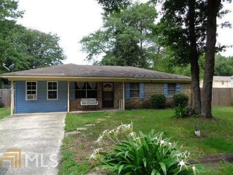 410 S Orange Edwards Blvd, Kingsland, GA 31548