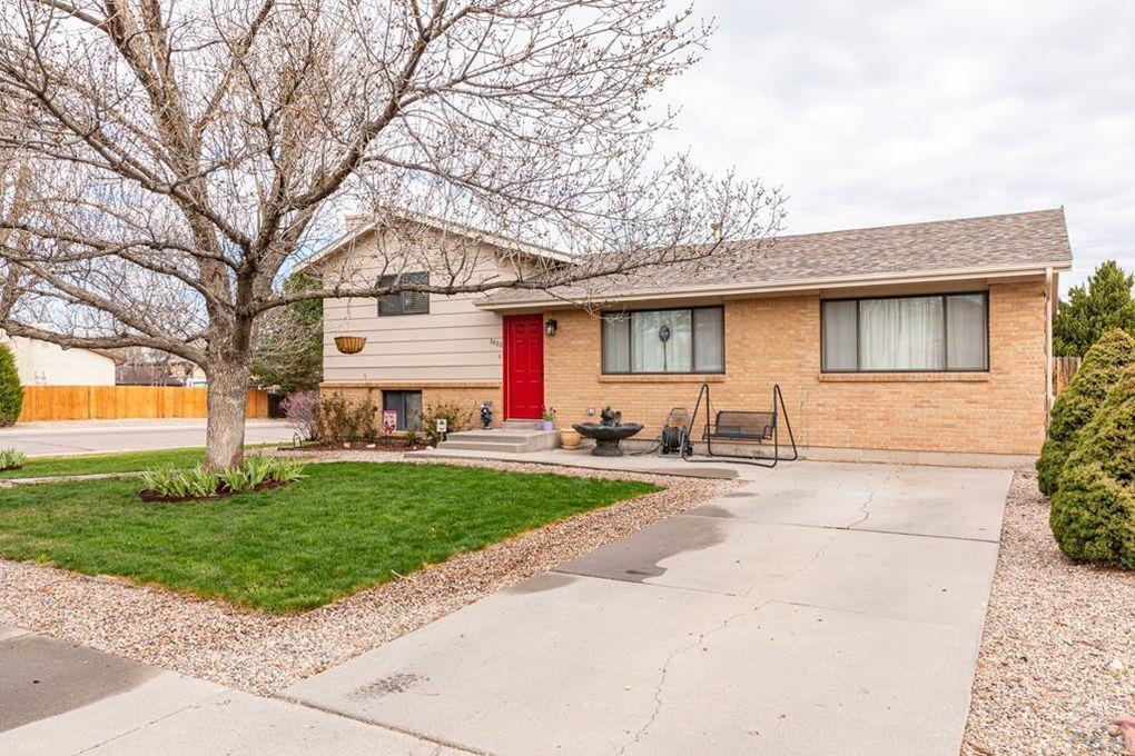3402 Walnut Ln Pueblo, CO 81005