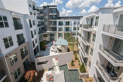 Photo of 1845 Piedmont Ave Ne Apt 430, Atlanta, GA 30324