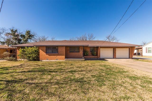 1009 N Marable St West, TX 76691