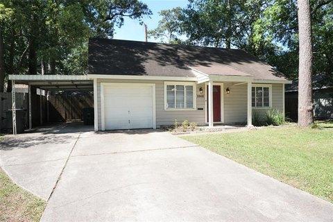 Homes For Sale Near Garden Oaks Elementary School Houston Tx