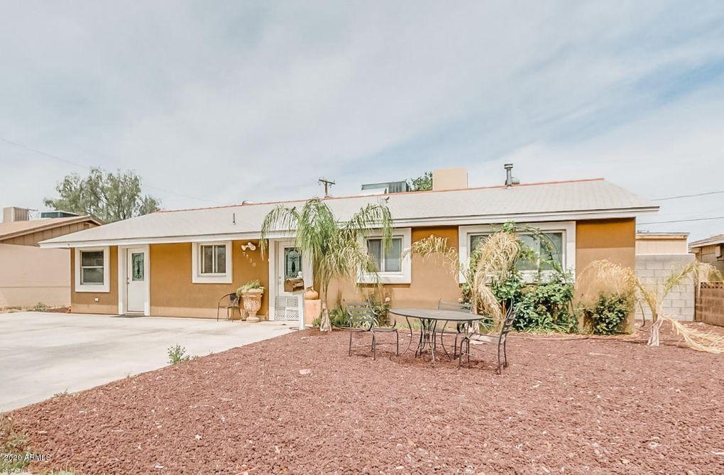 7538 E McKinley St Scottsdale, AZ 85257