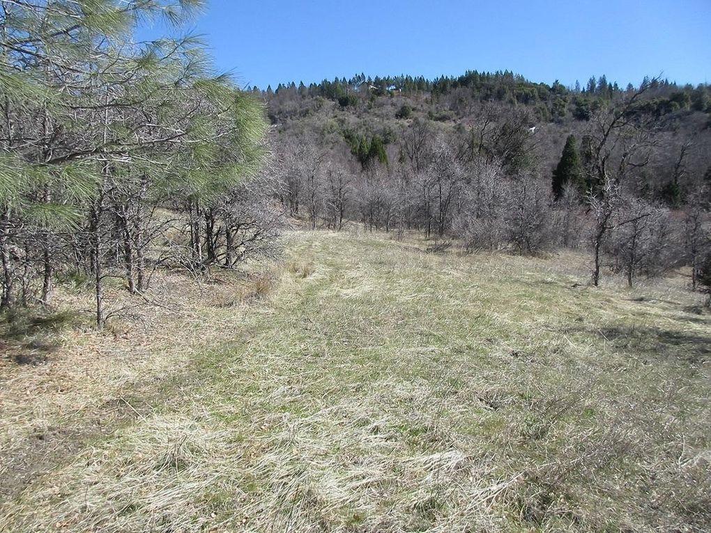 41 Acres Verde Vista Ln Round Mountain, CA 96084