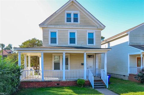 Photo of 2633 Kimball Ter Unit 2, Norfolk, VA 23504