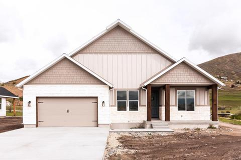 Midway Ut New Homes For Sale Realtor Com