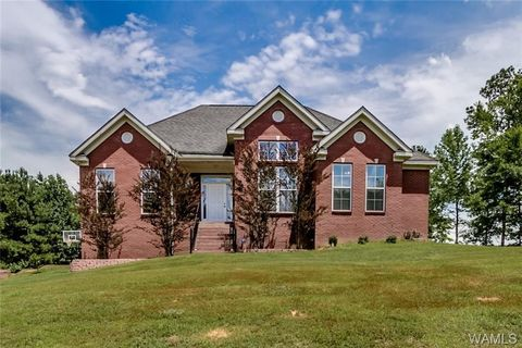 Photo of 18551 Crisstown Rd, Vance, AL 35490. House for Sale