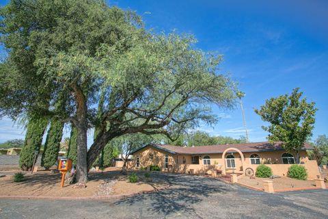 11861 E Injun Pl, Tucson, AZ 85749