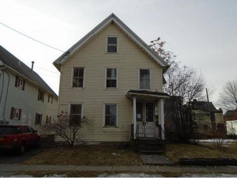 Photo Of 2 Munsell St Binghamton NY 13901 Multi Family Home