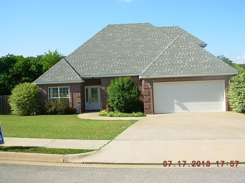 Photo of 180 N Brewer Ct, Greenland, AR 72701