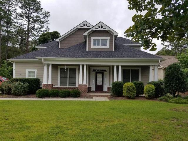 Carolina Properties Southern Pines Nc